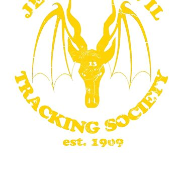 Jersey Devil Tracking Society by southfellini