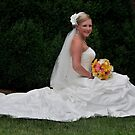Steph- Bridal Portrait Shoot 2 by Betty Maxey