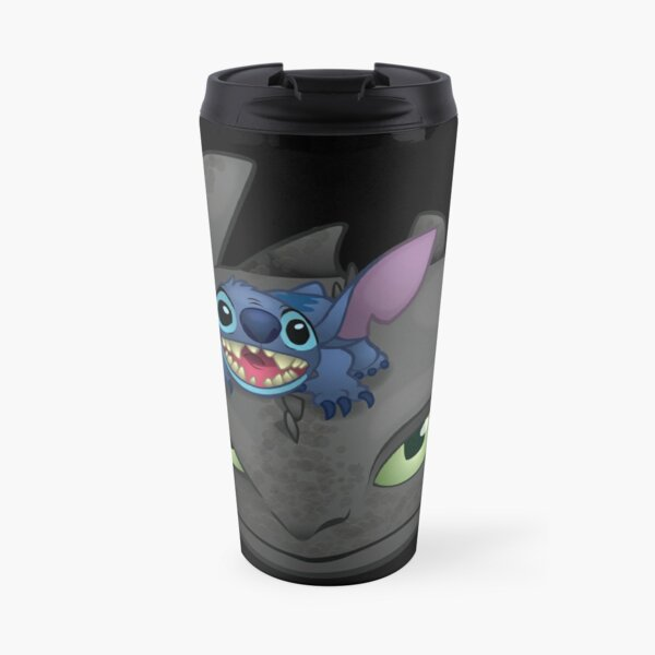 Toothstitch Travel Mug