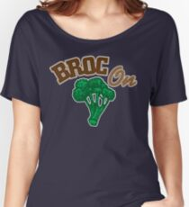 Broc On Women's Relaxed Fit T-Shirt
