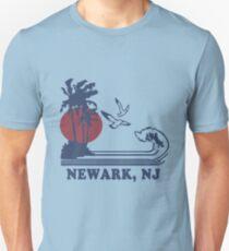 Newark, New Jersey Unisex T-Shirt