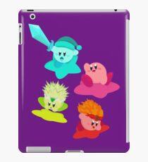 Kirby (Request) iPad Case/Skin