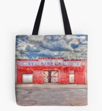 Arcadia Motor Co.  2011 Tote Bag