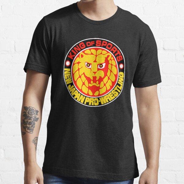 Japan Pro Wrestling Essential T-Shirt