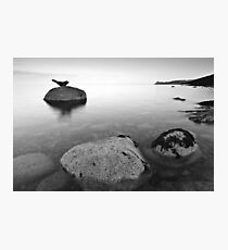 From Arran Photographic Print