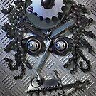 Gearhead by billyboy