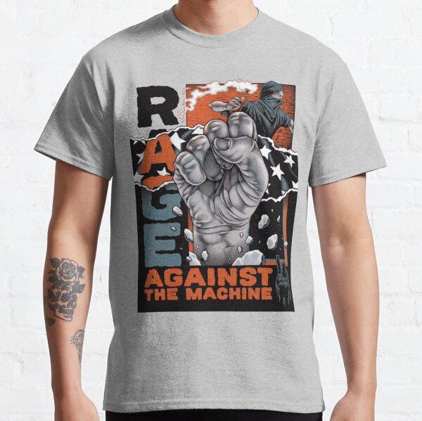 rage against the machine merch Classic T-Shirt