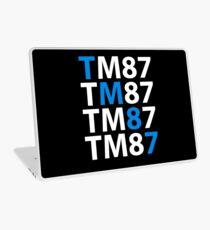 TM87 Laptop Skin