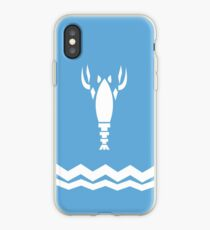 Casual Link Shirt iPhone Case