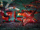 SEX by Alex Preiss