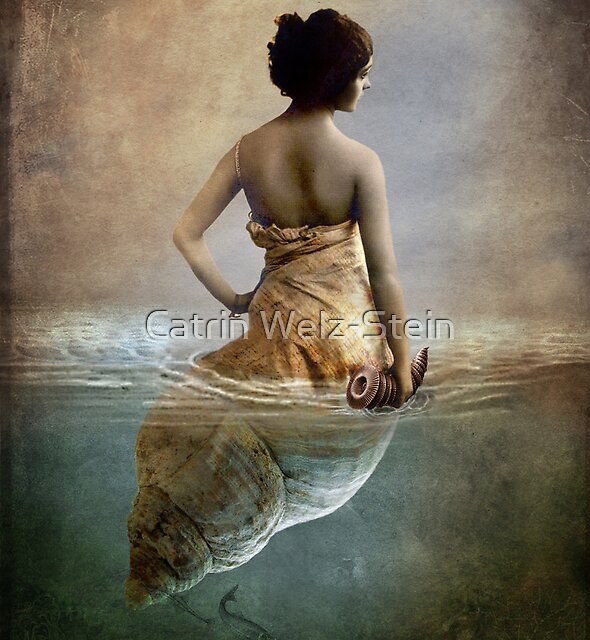 Hear me calling by Catrin Welz-Stein