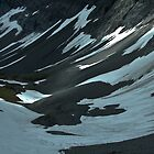 Hidden Valley by Justin Atkins