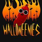 Halloweenies by Logan Niblock
