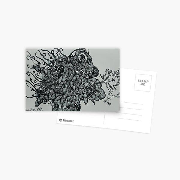 Gaia Postcard