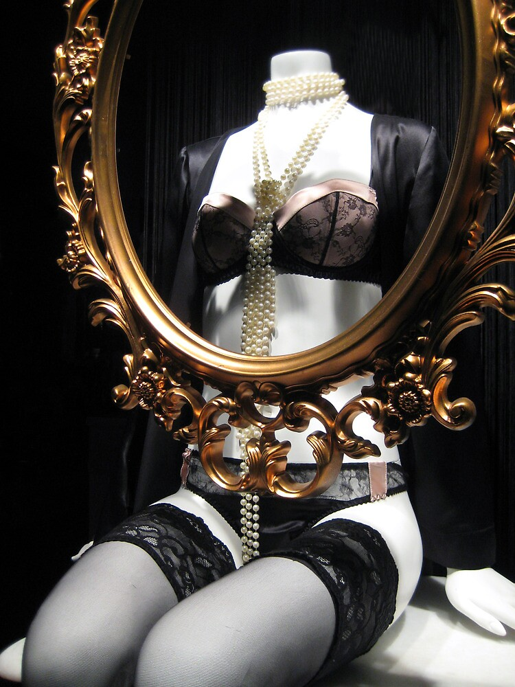Mannequin by RSMphotography