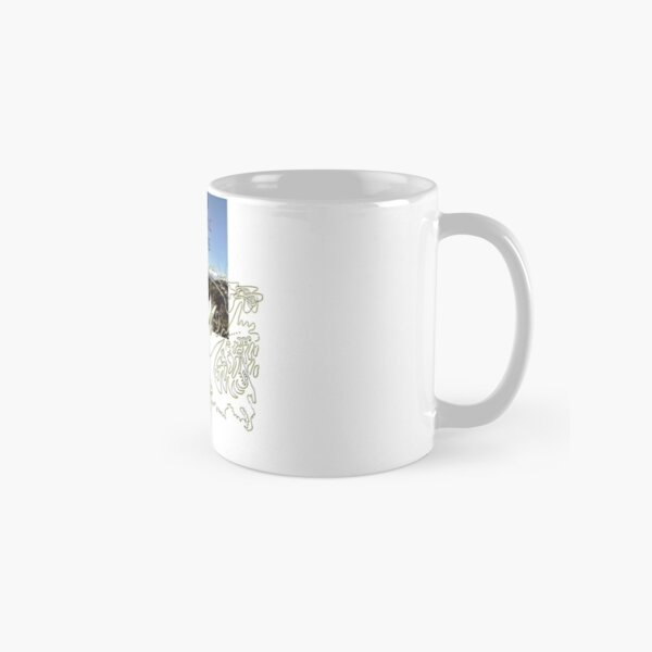 Celebrate Psychiatric Survivors Week Classic Mug
