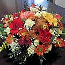 Geburtstag Blumen von BlueMoonRose