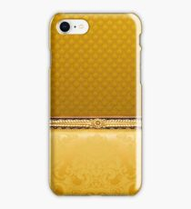 The Lux iPhone Case/Skin