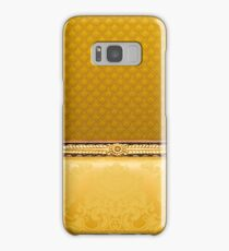 The Lux Samsung Galaxy Case/Skin