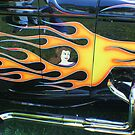 Street Rod Art: Beauty by Karen K Smith