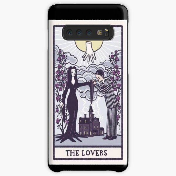 The lovers Samsung Galaxy Snap Case