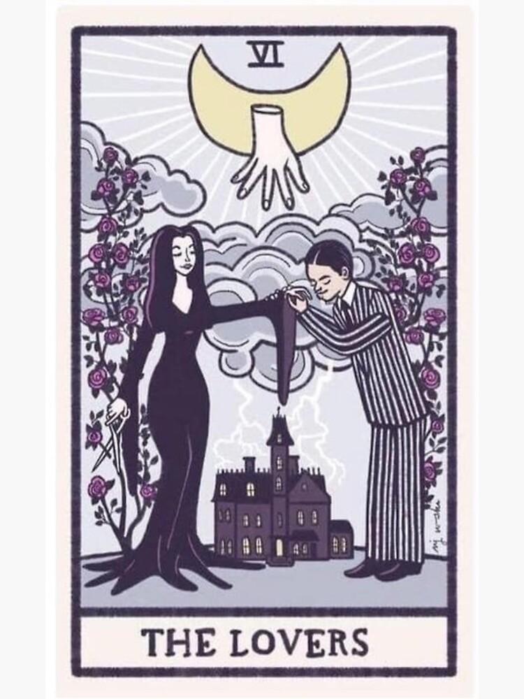 The lovers by uremovirgo
