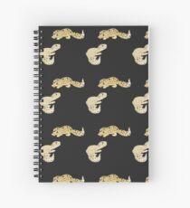 Cuaderno de espiral 2 smol gecks