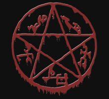 Bloody Devil's trap | Unisex T-Shirt
