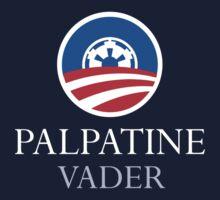 Palpatine - Vader