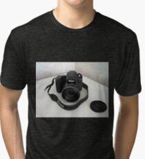 My New Camera Tri-blend T-Shirt