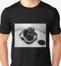 My New Camera T-Shirt