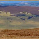 Wicklow Mountains by dOlier