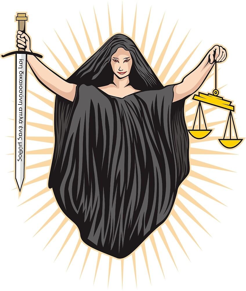 Injustice by Sinatra30
