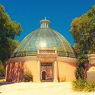 greenhouse. tapada das necessidades. lisboa by terezadelpilar ~ art & architecture