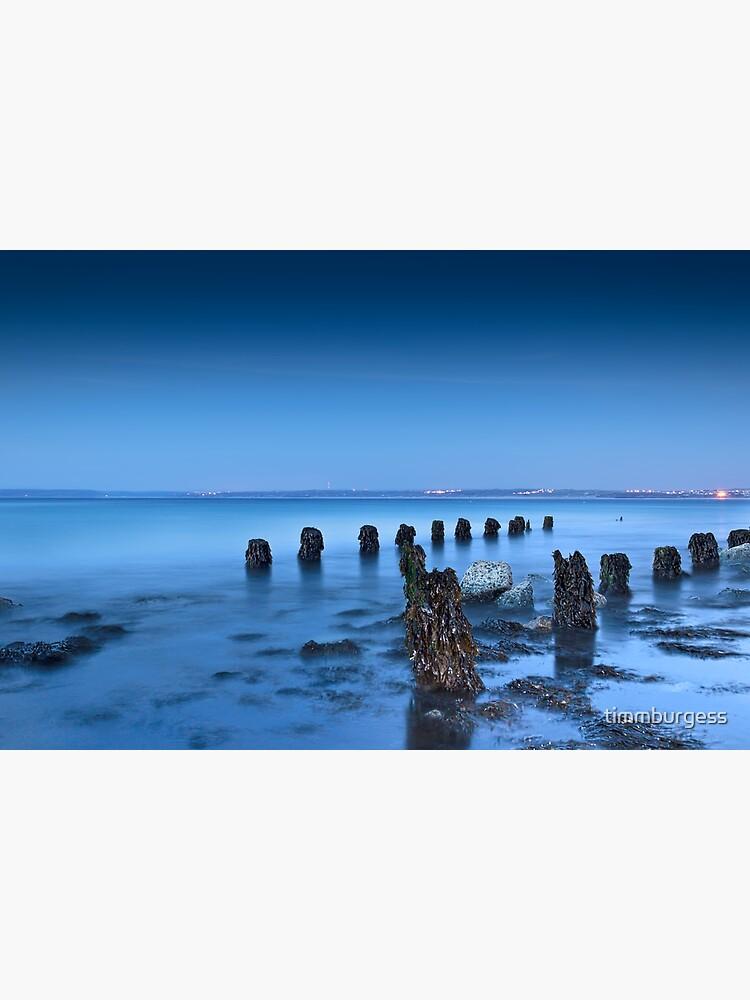 Saint Ives Bay by timmburgess