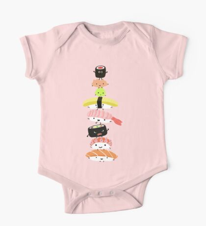 Sushi Stack Kids Clothes