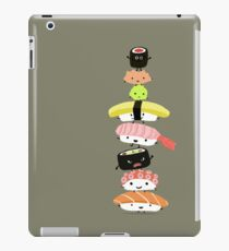 Sushi Stack iPad Case/Skin