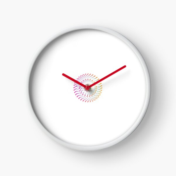fashion people Clock