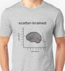 Scatter-Brained T-Shirt