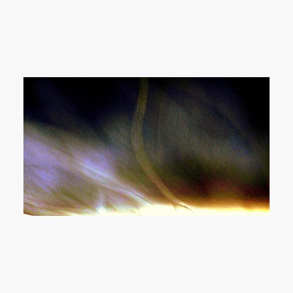 A Predawn Touchdown Photographic Print