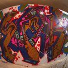 canvas sneak  by Ben Perrin-Smith