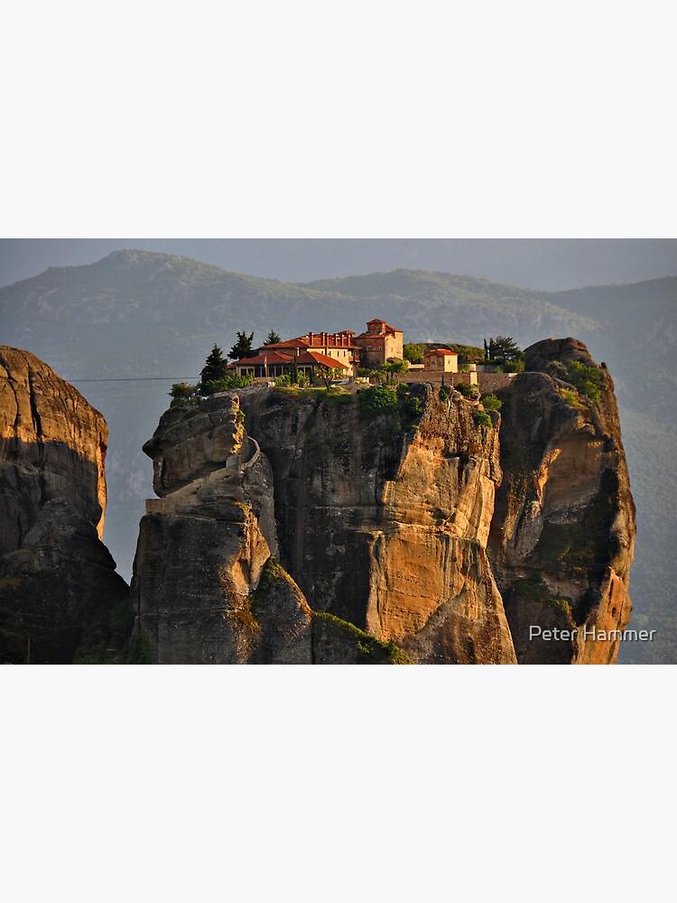Monastery of the Holy Trinity by PeterH