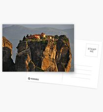 Monastery of the Holy Trinity Postcards
