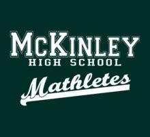 McKinley High Mathletes