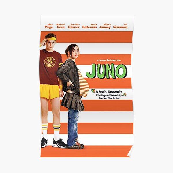 Cartel de Juno Póster