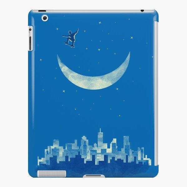 Moon Skater iPad Snap Case