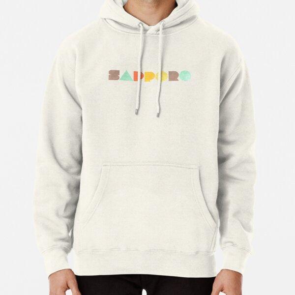 Doppyee Hoodies Sweaters Mens Long Sleeve Sunshine/&River Printed Pullover Hooded Sweatshirt With Pockets