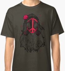 WAR & PEACE Classic T-Shirt