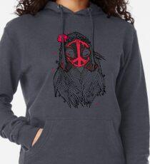 WAR & PEACE Lightweight Hoodie