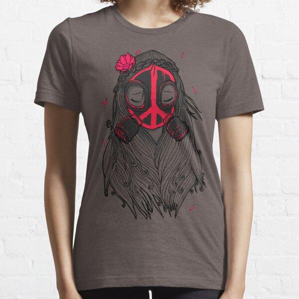 WAR & PEACE Essential T-Shirt